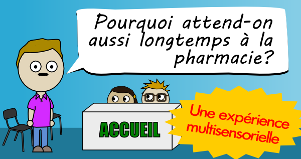 Photo Carte Assurance Maladie Jean Coutu.Pourquoi Vous Attendez Aussi Longtemps A La Pharmacie Le Pharmachien
