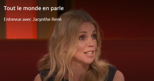 Rectifications sur les propos de Jacynthe René à mon sujet