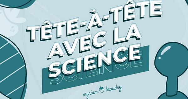 Podcast Tête-à-tête avec la science